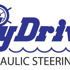 Hydrive Steering