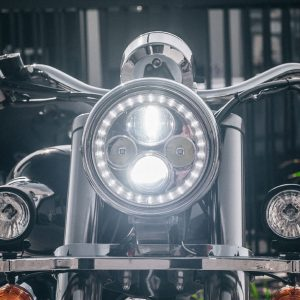 MOTORCYCLE & ATV LIGHTS